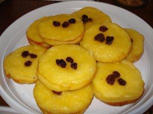 kue lumpur pisang